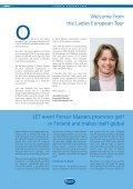 Finnair Masters Talissa 28.-30.8. - Page 2