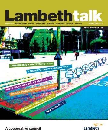 lambeth-talk-february-2014