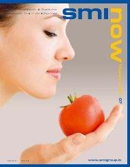 SMINOW Magazine 2011/7 - PET blow moulders