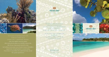 Download Brochure -  Rosewood Hotels & Resorts