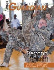 Guardian_November2011 - North Dakota National Guard - U.S. Army