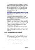 Accessing databases from the World Wide Web - Page 6