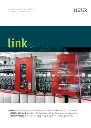 link 2 /2011 04 ACARA ITMA telah menjadi tolok ukur ... - Rieter