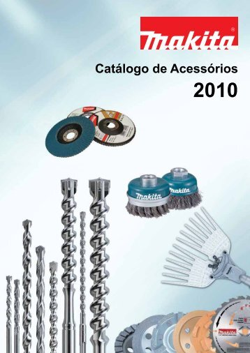 Catálogo de Acessórios - real mercantil