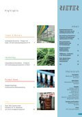 2/2005 Trends & Markets Technology Product News Info - Rieter - Seite 3