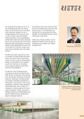 2/2005 Trends & Markets Technology Product News Info - Rieter - Seite 5
