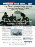 The Northwest Passage, I knew we'd be facing - Navigator Publishing - Page 2