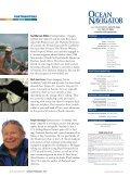 The Northwest Passage, I knew we'd be facing - Navigator Publishing - Page 6