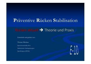 (Microsoft PowerPoint - PRS JUMP Einheit 10 f\374r internet ...
