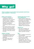 UniFACTs for parents - Calderdale and Kirklees Careers Service ... - Page 4
