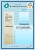 işletme gece yıllık taslağı - Niğde Sosyal Bilimler Meslek Yüksekokulu - Page 5