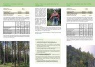 Skogfond - Skogbrukets kursinstitutt