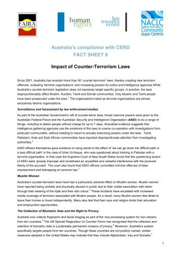 HR Management: Laws and Regulations