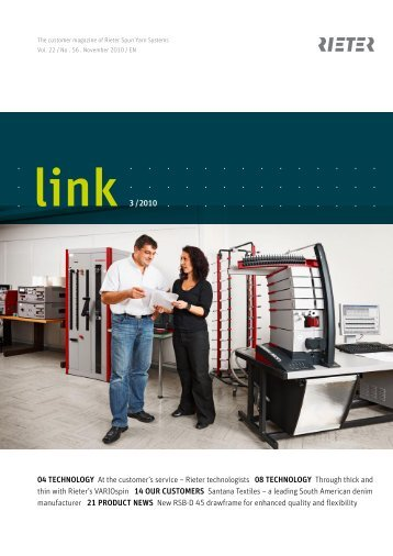 Download LINK - Rieter