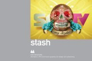 Stash DVD MAGAZINE