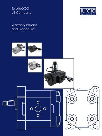 Warranty Policies and Procedures - Turolla