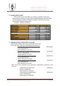 Stanovisko HK k záverečnému účtu obce za rok 2012 ... - Horná Súča - Page 4