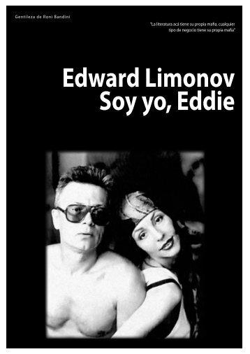 SoyYoEddie-EdwardLimonov