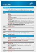 Programm 201 - Kongress der Sozialwirtschaft - Seite 2
