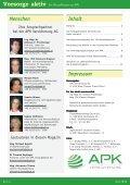Vorsorge aktiv Vorsorge aktiv - APK VERSICHERUNG - Seite 2