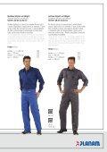Hitze-/Schweißerschutz Heat-/Fire retardant garments - Page 5