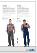 Hitze-/Schweißerschutz Heat-/Fire retardant garments - Page 7