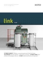 link 2/2006 03 TRENDS & MARKETS Il Pakistan, un mercato - Rieter