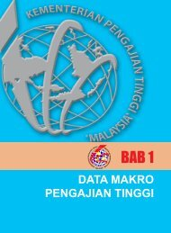 bab 1 - makro - Kementerian Pengajian Tinggi