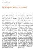 Mitteilungen der Pfarreiengemeinschaft Koblenz ... - St. Josef Koblenz - Seite 6