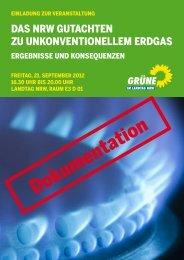 Dokumentation der Veranstaltung am 21.9.2012 - Wibke Brems