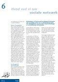 Tema 2004 - CFK Folkesundhed og Kvalitetsudvikling - Page 6
