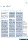 Tema 2004 - CFK Folkesundhed og Kvalitetsudvikling - Page 7