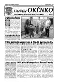Číslo 2 - naše noviny archiv - Page 7