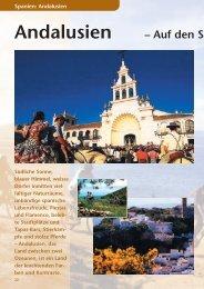 Andalusien - SKR Reisen