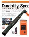 Durability. Speed. Ergonomics. - Xpertgate GmbH & Co. KG - Page 2