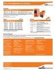 Durability. Speed. Ergonomics. - Xpertgate GmbH & Co. KG - Page 6