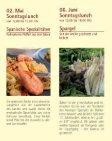 RaD Kulinarischer Kalender 2010 - Residenz am Dom - Page 4