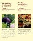 RaD Kulinarischer Kalender 2010 - Residenz am Dom - Page 6