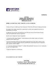 2012-54-118 Seri nolu KDV tebliği yayınlanmıştır.