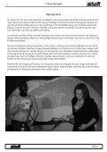 Nummer 2 - 2012 - Utgiven i April - Filicia - Page 7