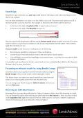 Legislation - LexisNexis - Page 2