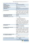 Indėlių sertifikatų išleidimo bendrųjų sąlygų aprašas Nr.82 ... - Snoras - Page 3