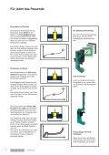 08/2012 - TOX PRESSOTECHNIK GmbH & Co.KG - Page 4