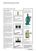 08/2012 - TOX PRESSOTECHNIK GmbH & Co.KG - Page 7