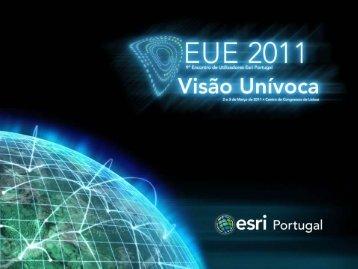 sigás - Esri Portugal