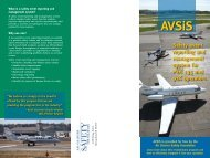 to download our informational brochure. - Air Charter Safety ...