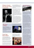 Upbeat Summer 2013 - Royal College of Music - Page 7
