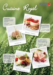 Seubert_REWE Flyer neu pdf:Layout 1 - REWE-Foodservice