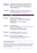 VÅRPROGRAM - Antroposofisk Selskap i Norge - Page 7