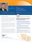 Download our 2012 Community Benefit Report - Providence ... - Page 2